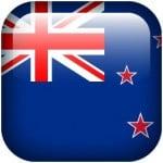 Yeni Zelanda'da İngilizce