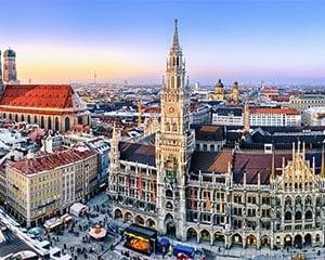 A&F Almanya Dil Okulları