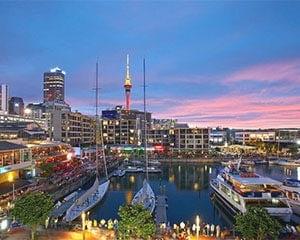 A&F Yeni Zelanda Dil Okulları