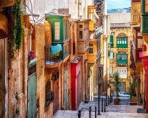 A&F Malta Dil Okulları